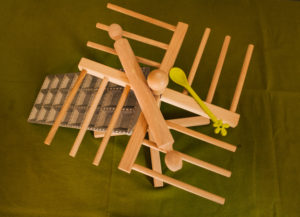 Utensili in cucina: stendipasta e stendi ravioli