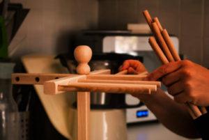 Utensili in cucina: lo stendipasta